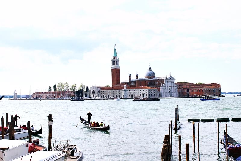 Venice port.Venecija luka.