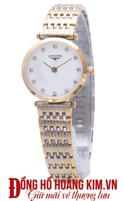 đồng hồ longines nữ mới về quyến rũ