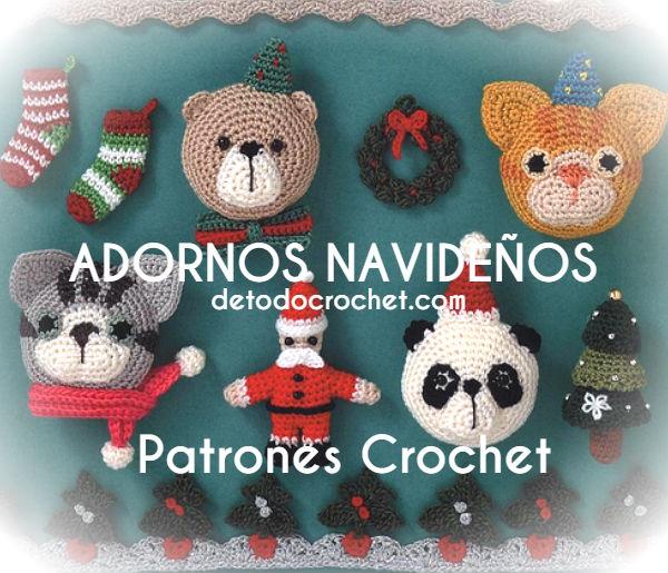 patrones-crochet-para-navidad