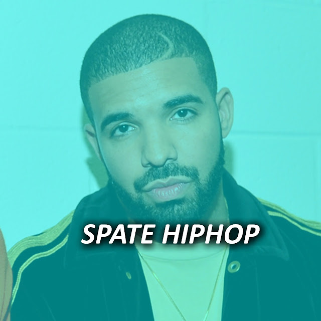 Checkout The Spate Magazine Official Spotify Playlist and Follow with Drake and more