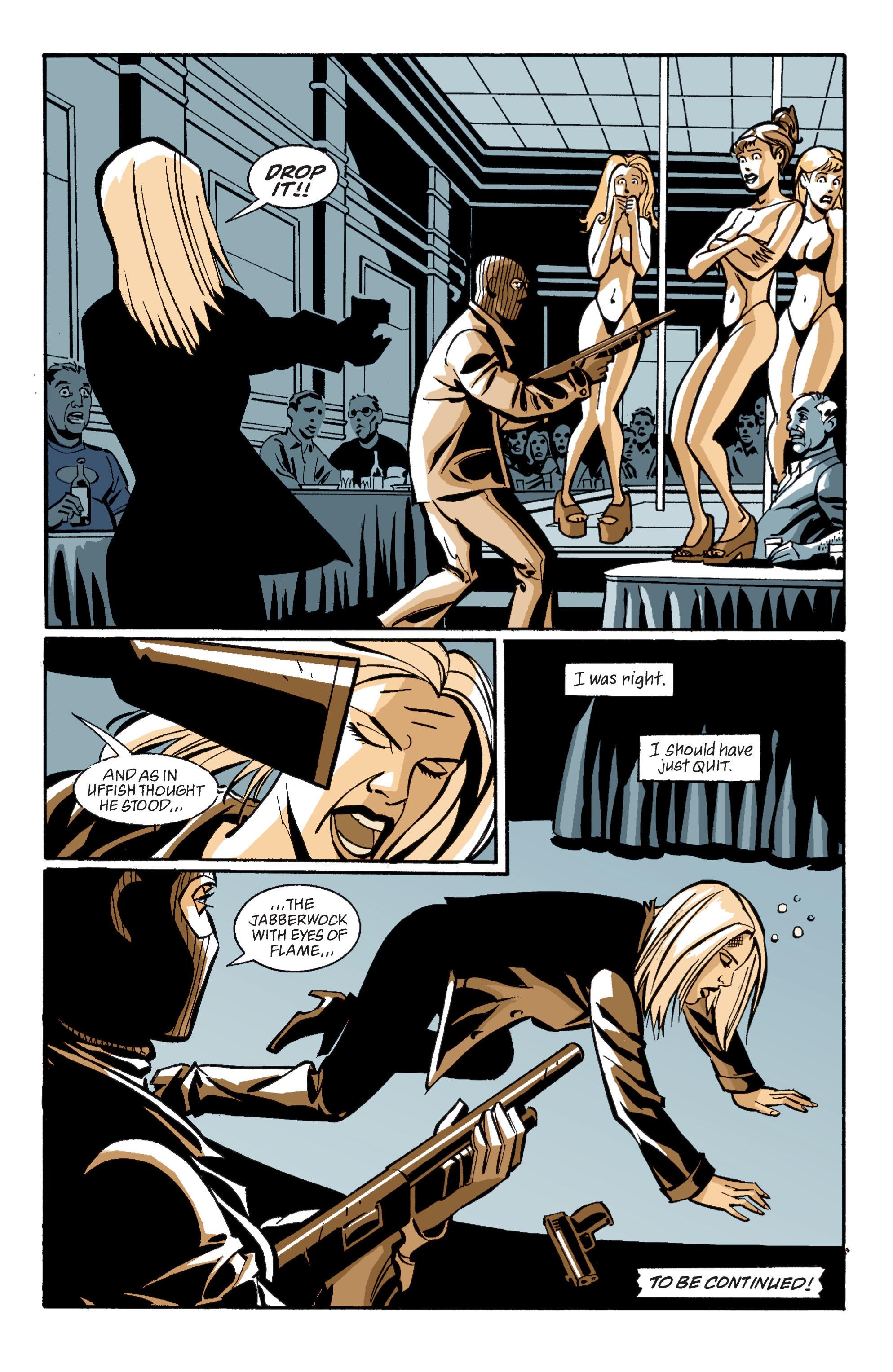 Detective Comics (1937) 758 Page 22