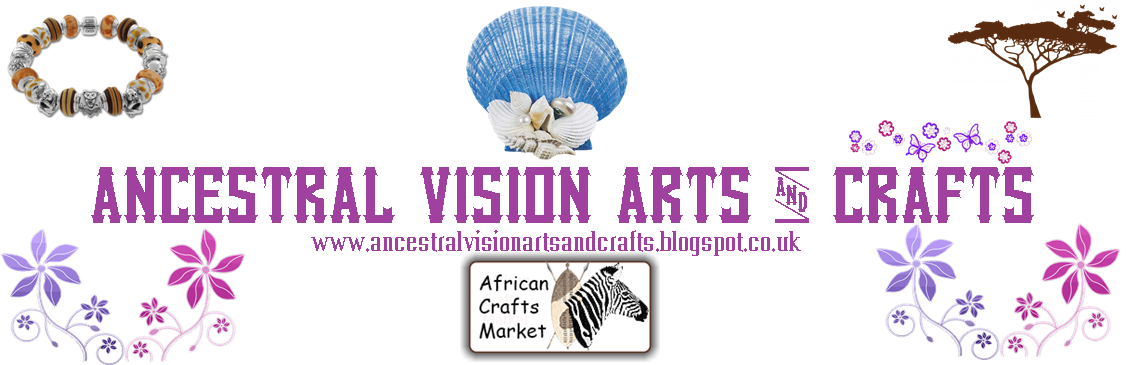 ANCESTRAL VISION ARTS AND CRAFTS: Ifa/Orisa books(Still in