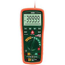 Jual Extech Multimeter Ex570 Harga Murah