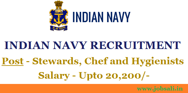 Indian Navy Careers, Join Indian Navy, Indian Navy Online application form