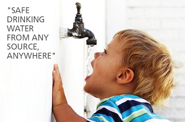 How to Find Out If Your Drinking Water Is Safe