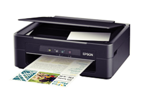 Epson Expression Home XP100 Driver Download