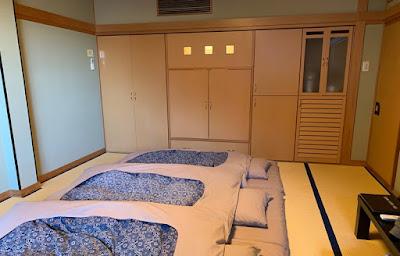 室内収納スペース
