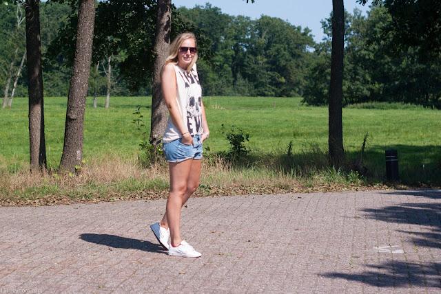 Fashionblogger, 1310bynora, Look,