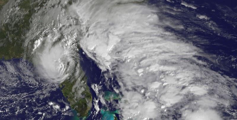 Florida Sturm