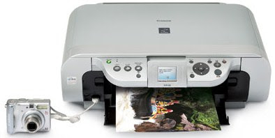Canon MP460 Driver Download