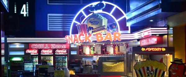 NCCC Mall Davao Cinema