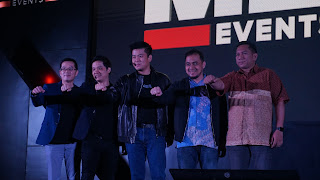 mineski indonesia 1. Danny Chang - General Manager MET Indonesia 2. Agustian Hwang - Country Manager MET Indonesia 3. Ronald Robins - President of Mineski Corporation 4. Auliya Ilman Fadli - General Manager Games and Apps Telkomsel. 5. Rezaly Surya Afhany - Manager Local Developer Telkomsel, Garuda Cup, Indonesia profesional gaming league (IPGL), Jakartaesports, MET Events, filipina, tahiland, malaysia, DOTA, PUBG