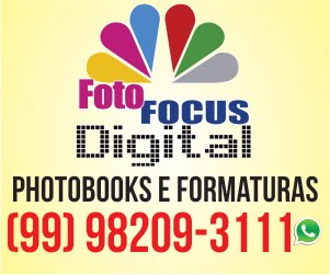 Foto Focus Digital - (99) 98112-9316