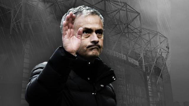 Pemecatan Mourinho Yang Dilakukan MU Dinilai Salah Pilih Waktu