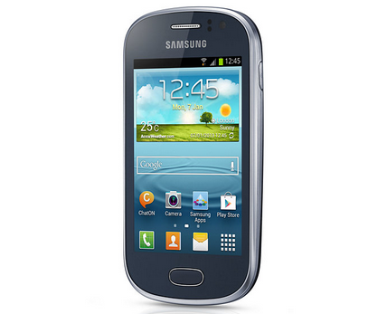 Spesifikasi Samsung Galaxy Fame S8610 Terbaru