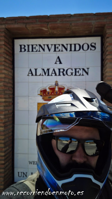Almargen, Malaga