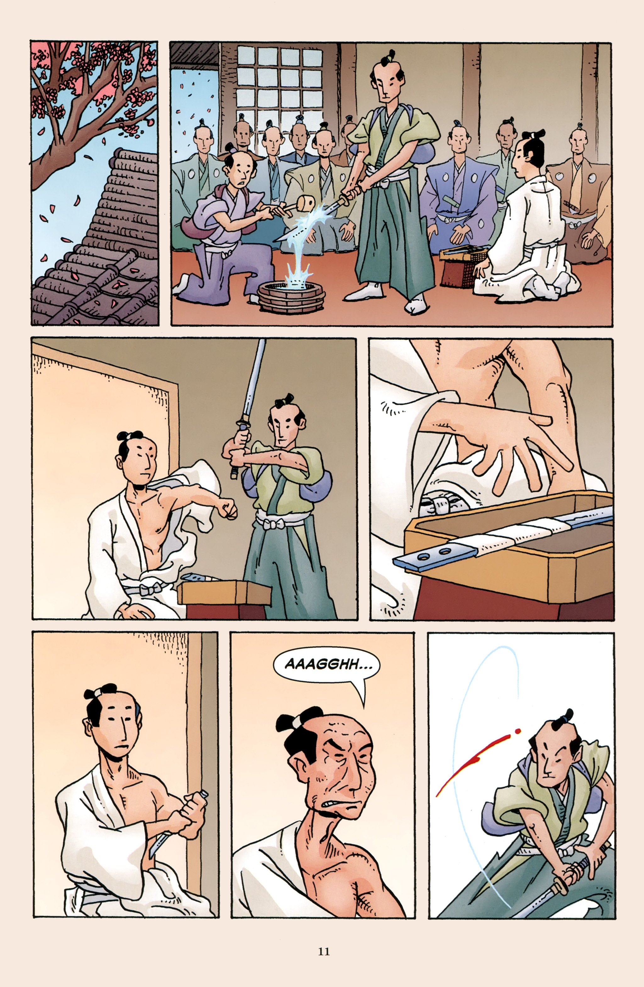 47 Ronin 2 Page 12