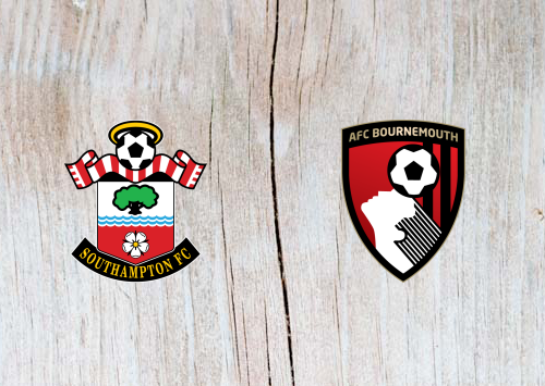 Southampton vs Bournemouth - Highlights 27 April 2019