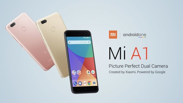 Xiaomi Mi A1 Philippines