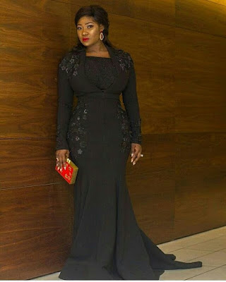 Nollywood Actress Mercy Johnson Appointed As SSA On Entertainment In Kogi State