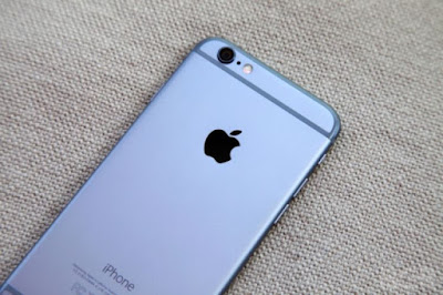 Dien thoai iphone 6 chinh hang