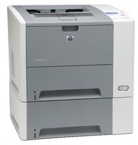 HP Laserjet P3005d Driver Download