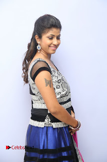 Actress Geethanjali Pictures at Kobbari Matta Teaser Launch  0029.JPG