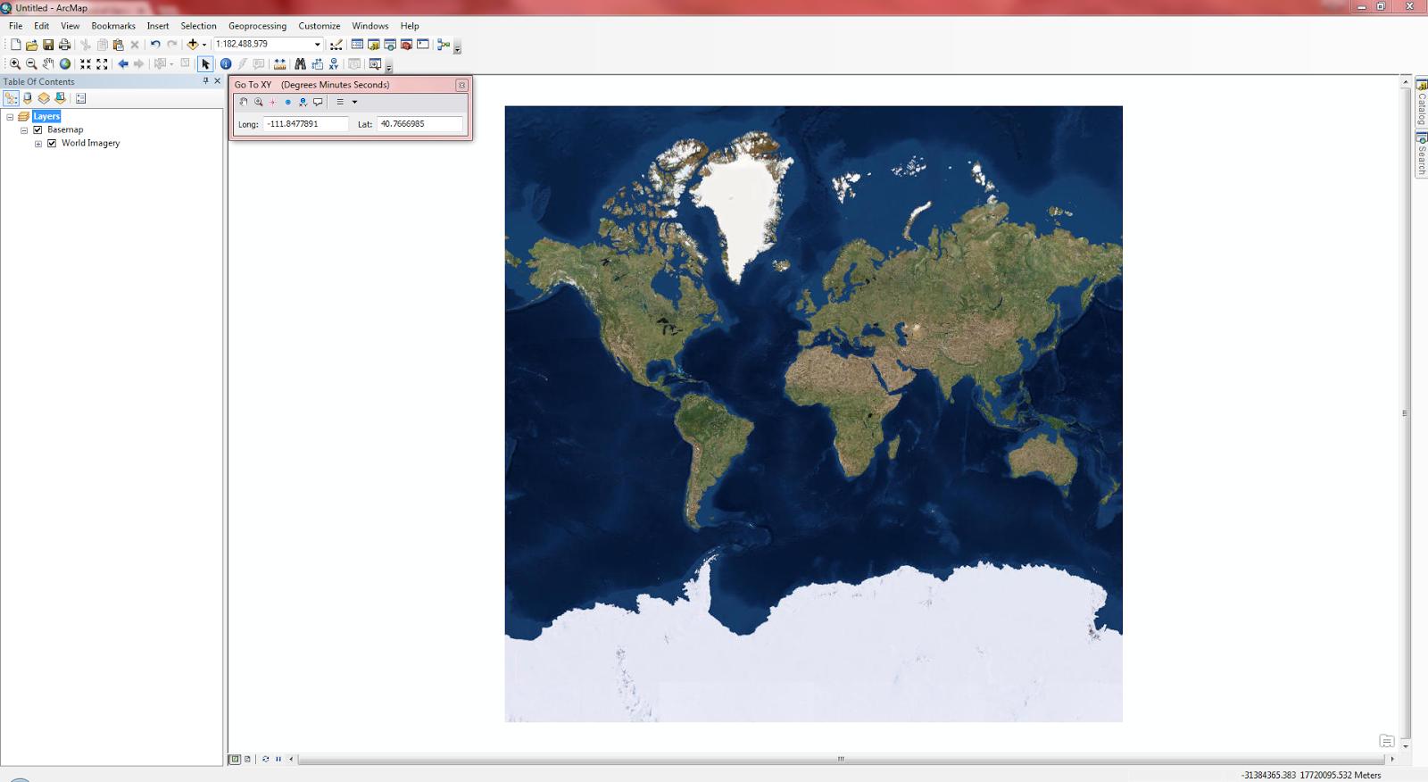 Beaches] Google maps api coordinates from address