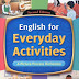 English for Everyday Activities (Pdf + Audio)
