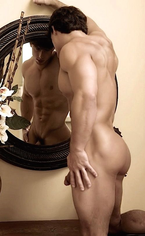 from Roger gay sexy pic