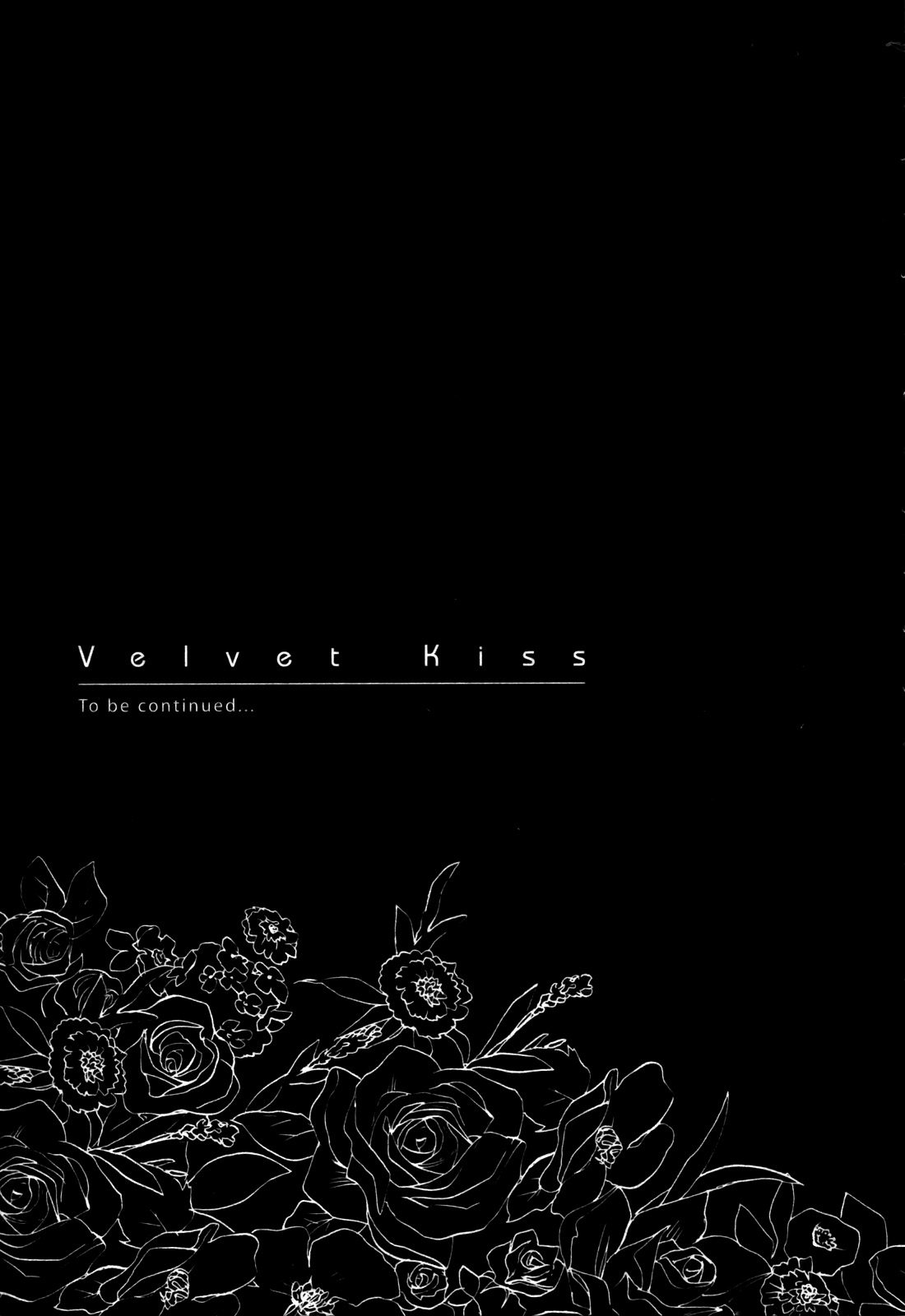 Velvet Kiss-indonesia