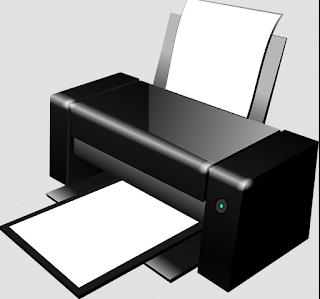 Cara Mengisi Tinta Printer Hp Paling Mudah