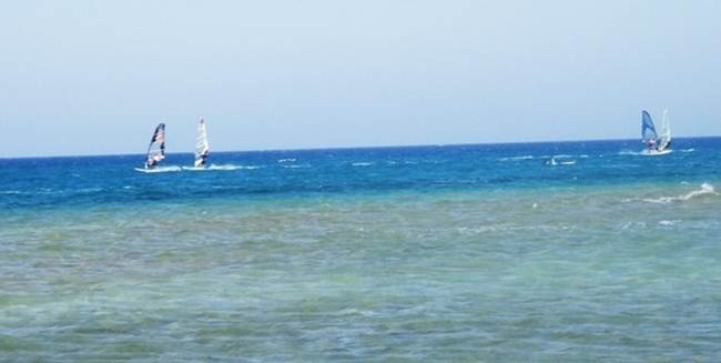 atlantic and mediterranean sea meet