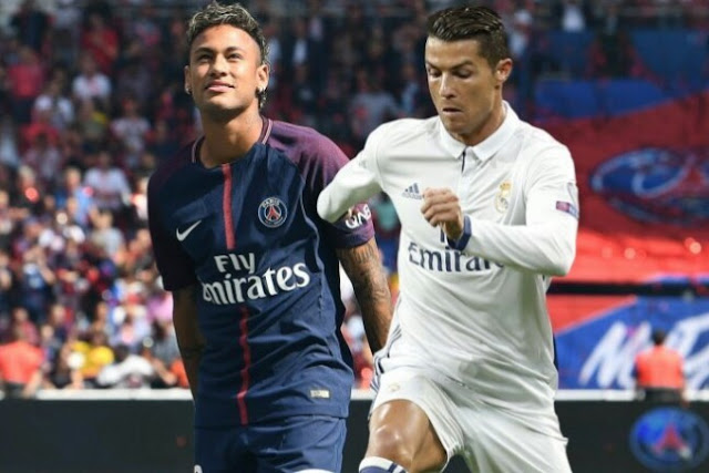 Prediksi PSG vs Real Madrid Liga Champions