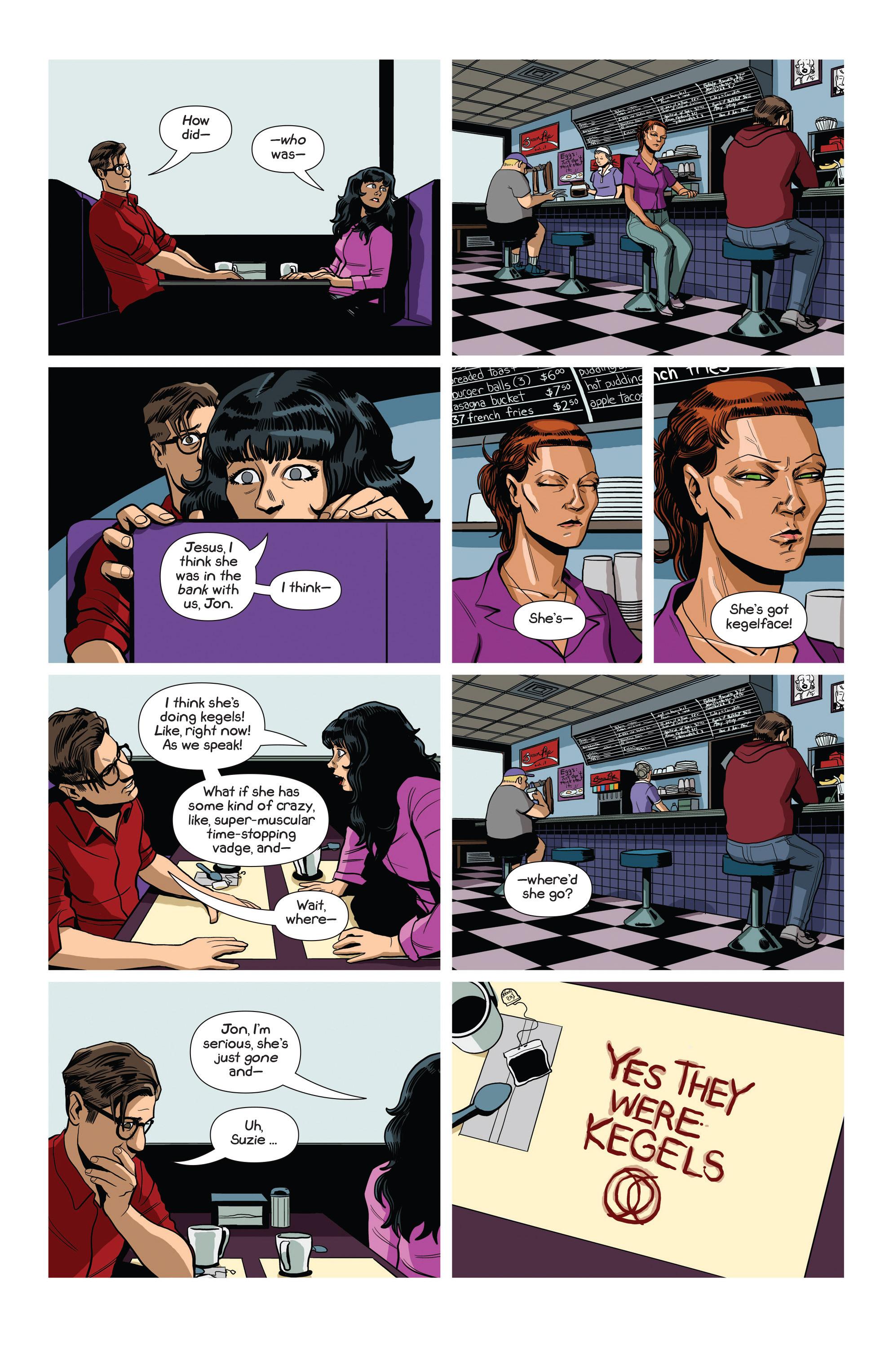 Read online Sex Criminals comic -  Issue #5 - 14