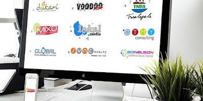 Bisnis Kecil Butuh Logo yang Kuat | Jegesdesain.com
