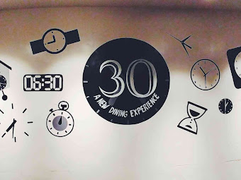 30 Buffet: a unique and easy-on-the-pocket dining experience