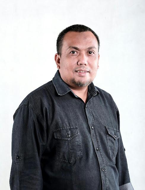 Ruang Publik Digital, Gagasan Nofian Hadi untuk Pengembangan Industri Kreatif di Lombok