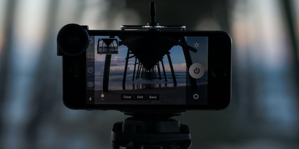 Las mejores herramientas para transmisiones al vivo con tu teléfono