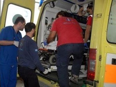 Νεκρή 74χρονη που παρασύρθηκε από αυτοκίνητο