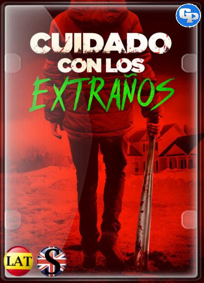 Cuidado Con Los Extraños (2016) HD 1080P LATINO/INGLES