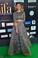 Aditi Rao Hydari in a Beautiful Emroidery Work Top and Skirt at IIFA Utsavam Awards 2017  Day 2 at  19.JPG