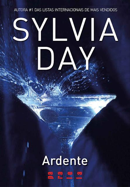 Ardente Sylvia Day