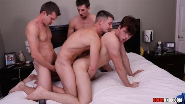 4-Way with Jack Hunter and Christian Bay