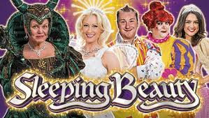 A guide to the best pantomimes in the North East 2016 - Sleeping Beauty at Sunderland Empire