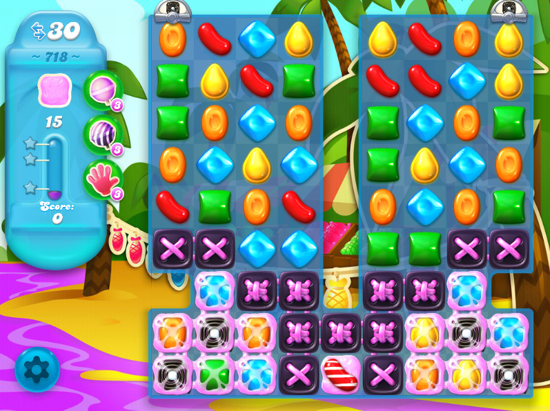 Candy Crush Soda 718