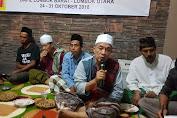 H. Ahmad Kudsi Sosok Anggota Dewan Sedikit Bicara Banyak Kerja
