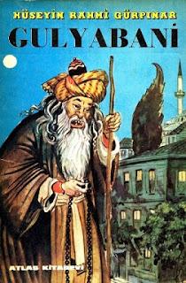 Hüseyin Rahmi Gürpınar - Gulyabani