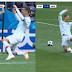 Diving Ronaldo Tertangkap KAMERA