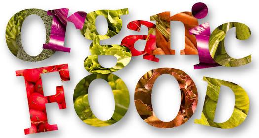 Organic foods benefits